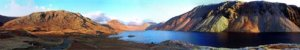 Panorama of Wastwater